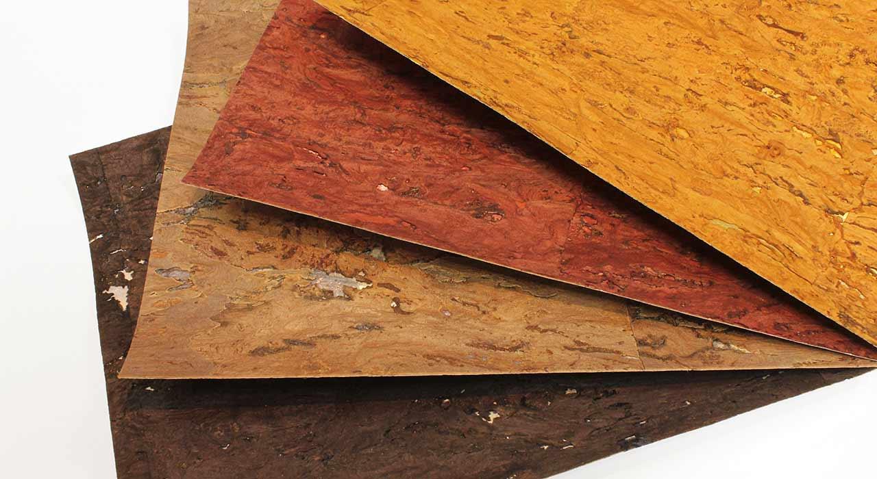 GildedCork_Tawny_Walnut_SilverOak_AuburnPalette_flatlay_0-wallcovering-wallcoverings-wallpaper-wallpapers