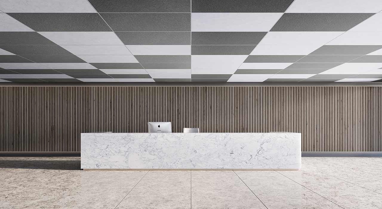 Ecoustic_Ceiling_Flats_Pewter_Opal_Reception_1280x700_0_acoustic_ceiling_tiles_tile